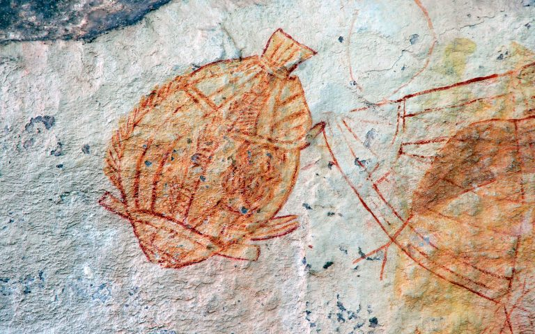 Australian Rock Art Cultural Tour
