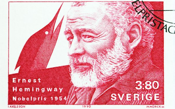 Ernest Hemingway English Literature Tours English Tours