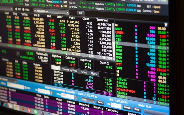 NY Stock Exchange Finance Tour
