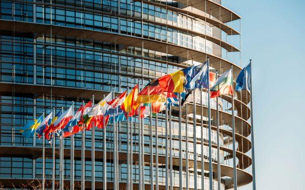 European Union Building Business Tour