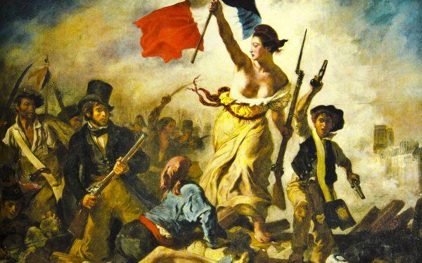 French Revolution History Tour