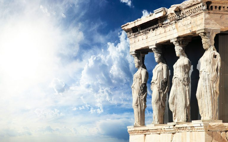 Ancient Greece History Tour