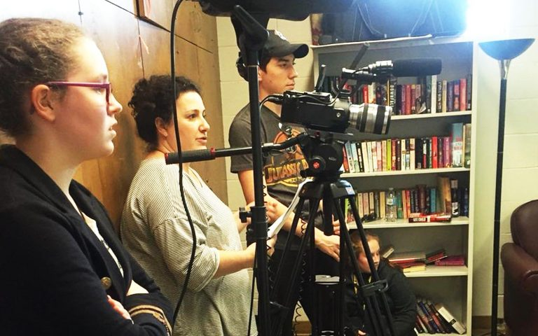 Filming. Film Tour, Performing Arts Tour, Drama Tour and more