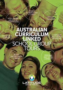 School Group Tours Brochure