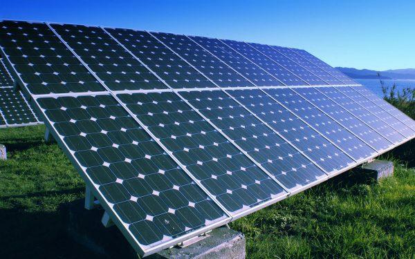Solar Energy Environmental Tour
