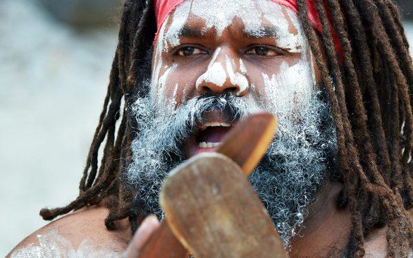 Aboriginal Warrior Aboriginal and Torres Straight Islanders Cross Curriculum Priorities Tour Aboriginal Cultural Tour