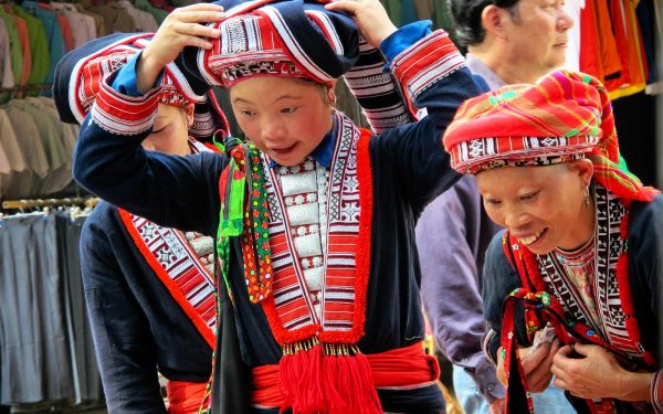 Ethnic minority Group Vietnam History Tour Australia and its Asian Neighbours Cross Curriculum Priorities Tours