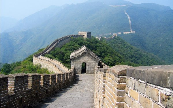Great Wall Chinese REvolution Chinese History Australia and its Aisan Neighbbours Cross Curriculum Piorities tours