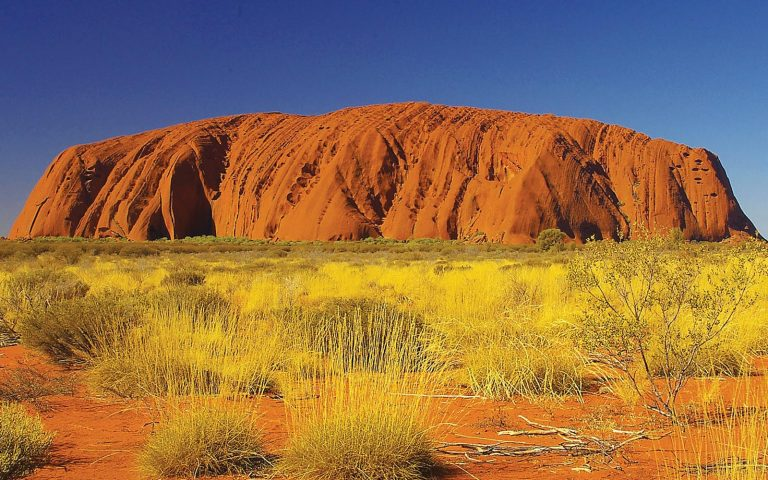 Uluru Aboriginal and Torres Straight Islanders Cross Curriculum Priorities Tours