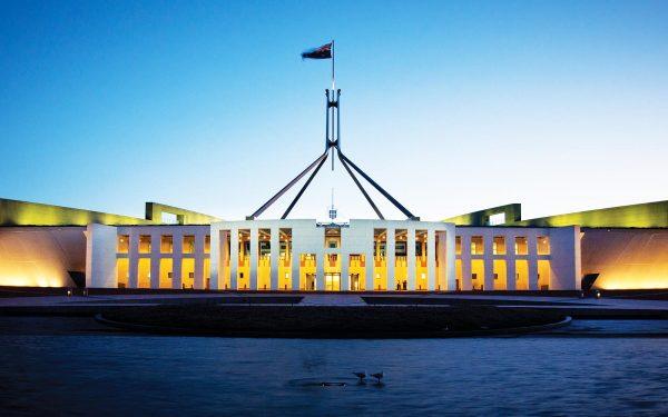 Australian Houses of Parliament CIvics and Cistizenship Tour Economics Tour Law Tour Politics Tour