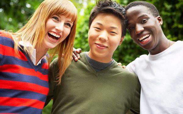 Intercultural Understanding General Capabilities