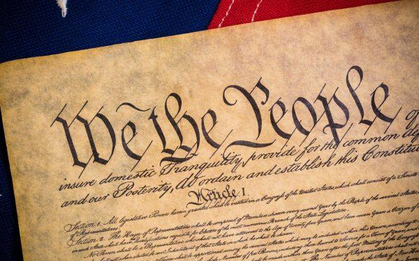 First Amendment American Revolutionary War Tour