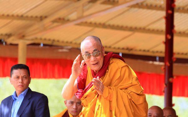 Dalai Lama Religious Education Tour Intercultural Understanding General Capabilities Australia anad its Asian Neighbours Cross Curriculum Priorities