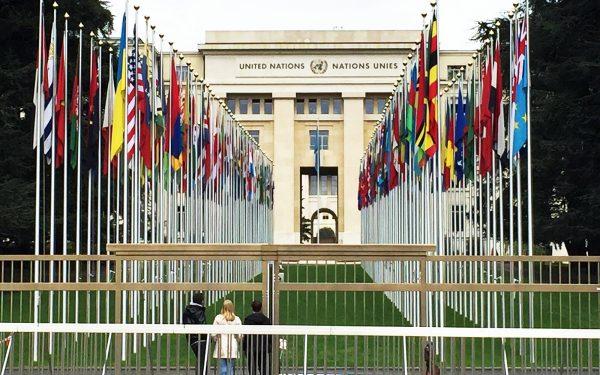 United Nations Civics and CItizenship Tour Politics Tour and Law Tour Intercultural Understanding General Capabilities Tour
