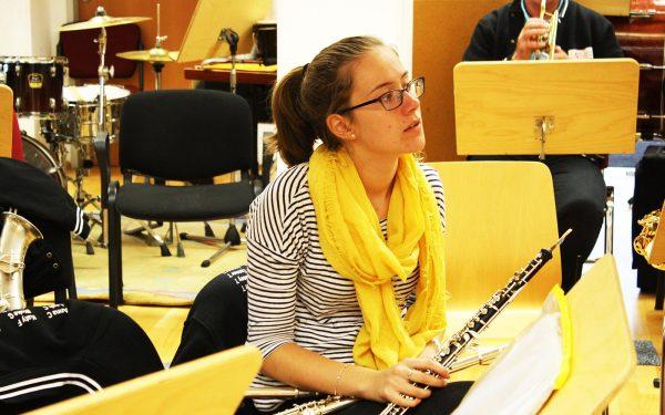 Clarinet Instrumental Tour Music Tour Performing Arts Tour