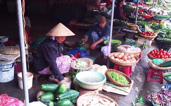 Vietnamese Market Language Experience Australia and its Asian Neighbours Corss Curriculum Priorities Tours