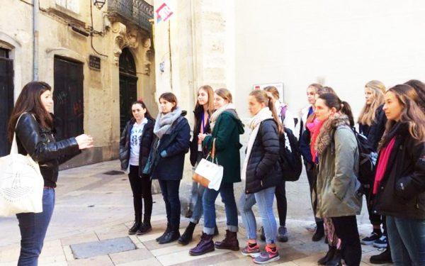Tour Italy in Italian Italian Tour Language Experience