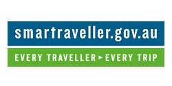 Smarttraveller logo