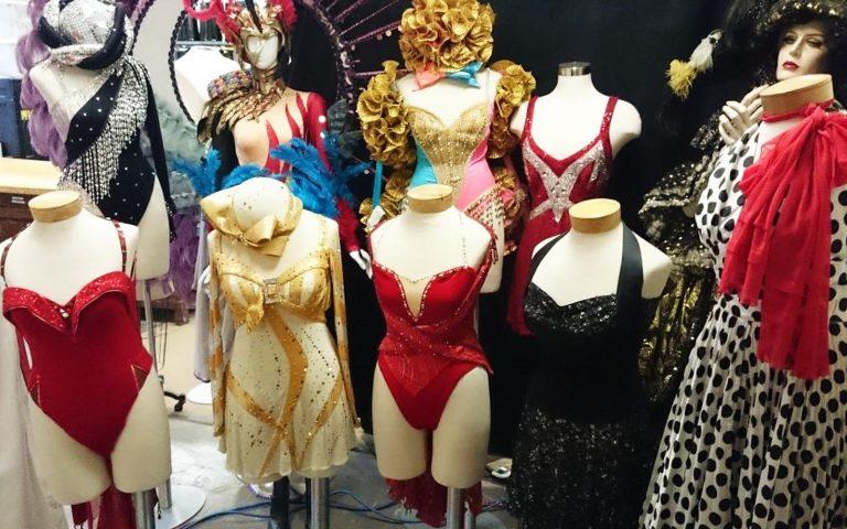Drama Tour Performing Arts Tour Fashion Tour Costumes