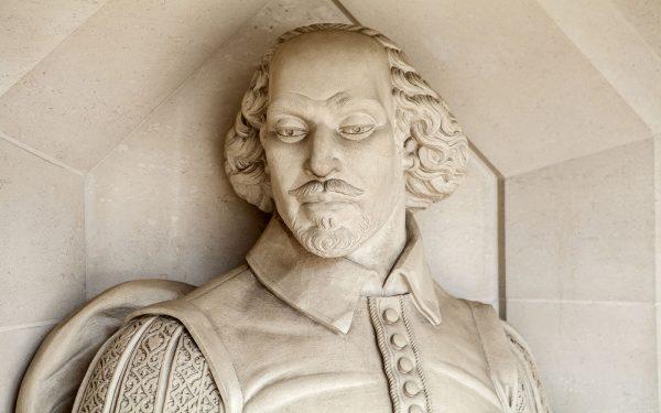 William Shakespeare English Literature Drama tours