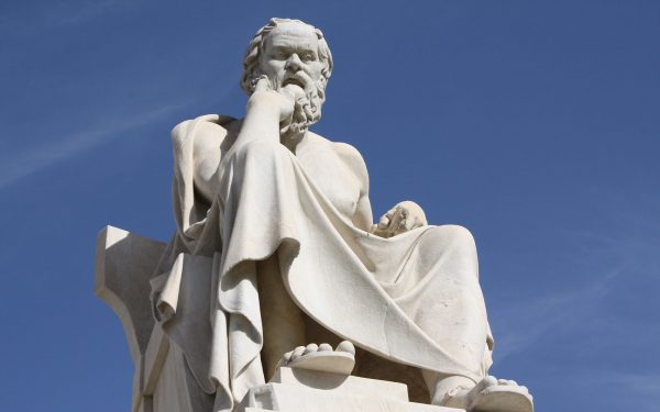Socrates English Literature Tour Philosophy tours