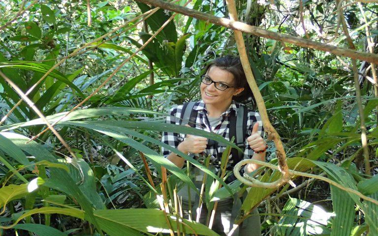 More exploring Environmental Awareness Service Learning Tour Costa Rica