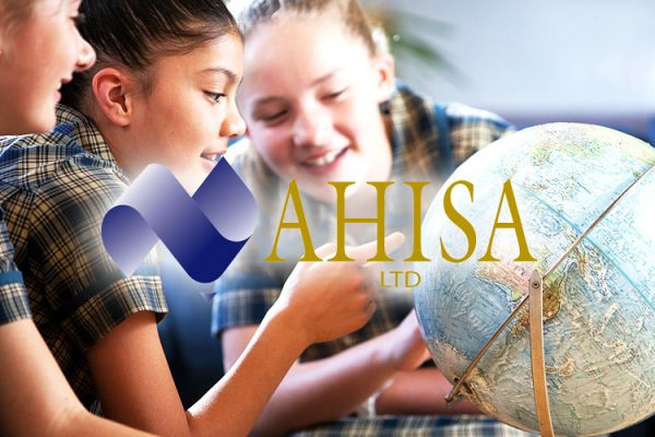 AHISA Association of Heads of Independent Schools of Australia