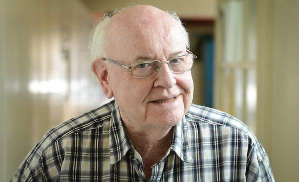 Bob Maguire