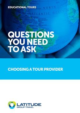 Questions brochure