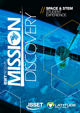 Mission discovery brochure