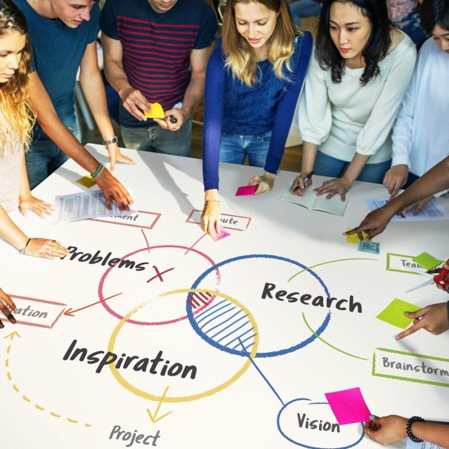 Design thinking melbourne