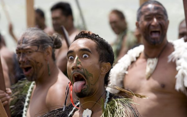 Australia and its neighbours Maori New Zealand Tour Interncultural Understanding General Capabilities