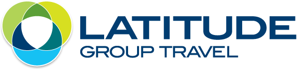Latitude Group Travel logo