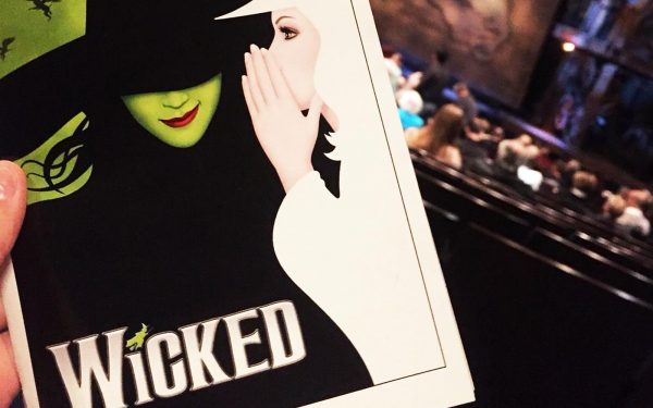 Wicked posted
