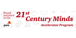 PwC 21st Century minds Accelerator Program