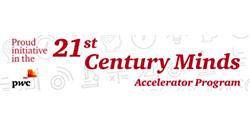 PwC 21st Century minds Accelerator Program