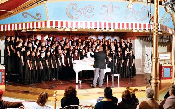 Choral Tour Choir Tour Vocal Tour Music Tour Performing Arts Tour