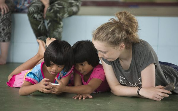 Community Service Learning Tour Thailand