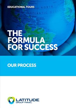 Formula brochure