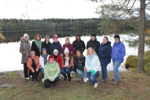Finland Study Tour